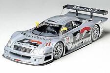 Tamiya  1:24 Mercedes CLK GTR Car  TAM24195