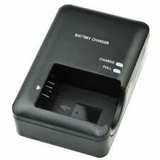 CB-2LCE 2LC Battery Charger for Canon NB-10L NB10L PowerSho G1X SX40 HS G1 X