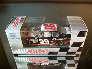 Kevin Harvick #29 Budweiser Realtree 2011 Chevrolet Impala 1:64 Lionel