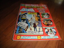 BRAVE AND THE BOLD 100 PAGES #113-GREEN ARROW-METAL MEN-BATMAN