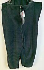 NCED POLARTEC Classic 200 FLEECE BIB OVERALLS SKI SNOW PANTS / WORK PANTS XL NWT