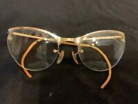 Vintage Early 1900 glasses -  Shuron 12k gold filled