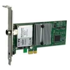 Hauppauge WinTV-QuadHD Four HD Digital PCIe TV Tuner