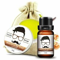 10ml d' huile de barbe + 30g BEAUME à barbe top produit pour homme CADEAU BAUME