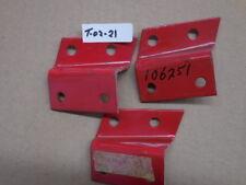 Toro-Wheeler Hydraulic Valve Bracket 106251