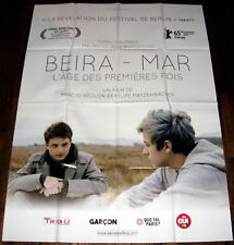 BEiRA-MAR  Teenagers Brazil Homosexuality Brasil Gay   LARGE French POSTER
