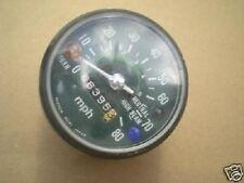 Vintage Honda Kawasaki Suzuki Yamaha Speedometer Gauge