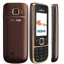 Factory Unlocked Original Nokia 2700 Classic Gold Black Cheap Bar Phone Mobile
