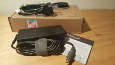 Original Lenovo ThinkPad 90W AC Adapter - 90 Watt Power Supply - 40Y7663