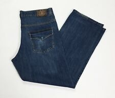 Element denim skateboards jeans uomo usato W36 tg 50 comfort straight T3514