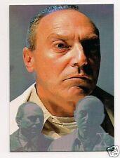 X Files Card A4 RARE! 1996 Intrepid NICE Gregor Clones