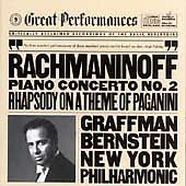 Rachmaninov: Piano Concerto No. 2; Rhapsody on a Theme of Paganini (CD,... 21