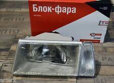 Lada Samara Headlight Left 2108-3711011
