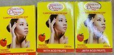 PIMENT DOUX PLUS SOAP (pack of 3)