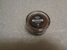 bareMinerals Faux Mink Eyecolor (dark chocolate) Full Size .57 g New & Sealed