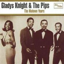 The Motown Years 0731454431323 CD