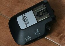 PocketWizard Mini TT1 Transmitter Pocket Wizard For Canon Nice Synch Unit 5Ds ++