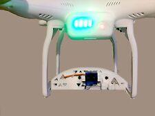 PHANTOM 3 PAYLOAD RELEASE Servo meccanismo per Drone DRONI, PESCA, Goccia