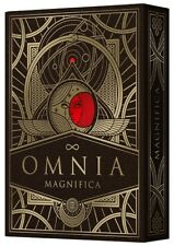 Omnia Magnifica Playing Cards from Thirdway Industries
