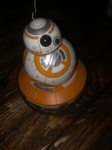 Sphero BB-8 Star Wars App-Enabled Droid - R001USA - Read Description Please