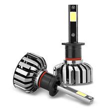 2x 60W N7 CREE LED Headlight KIT Bulbs 6000K White H4 High Power Car Bulbs New