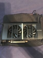 EVGA Nvidia GeForce gtx 560 Ti 1GB