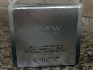 Anew Clinical Overnight Hydration Mask NIB