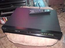 sehr seltener Onkyo DV-HD805 DVD code free mit 50 HD-DVDs, HD-DVD Player!