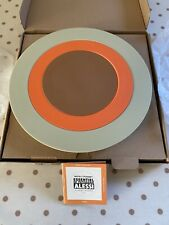 Alessi 'Essentiel de Patisserie' Cake Plate