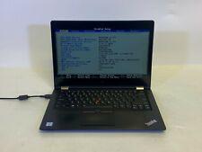 New listing Lenovo Thinkpad - Yoga 460 - Core i5 -6300U - 2.40Ghz - 256Gb Ssd - 8192Mb (8Gb)