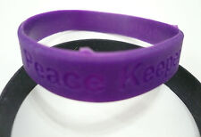 2015 World Scout Jamboree NORWAY SCOUTS Contingent & PEACE KEEPER WRISTBAND
