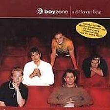 210 CD ALBUM  - Boyzone - A different beat