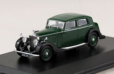 Rolls Royce 25/30 Thrupp & Maberly grün 1:43 Oxford Modellauto R25002