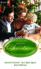 A Trueblood Dynasty Christmas (Silhouette Special Products),Jasmine Cresswell,