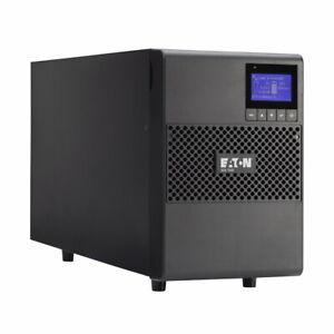 Eaton 9SX 9SX1500 1500VA/1350W 120V Online Double Conversion Tower UPS