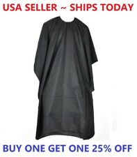 Hair Cutting Cape Pro Salon Hairdressing Hairdresser Gown Barber Cloth Apron