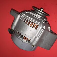 Fits  Toyota 4Runner 4 Cylinder Engine 1987 to 1992  60AMP Alternator