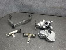 92 Suzuki GSXR GSX-R 750 Oil Pump & Lines 26G