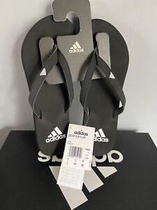 Adidas EEAZAY Flip Flops Brand New Uk 6