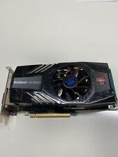 Sapphire AMD Radeon HD 6850 PCI-E 2 Graphics Video Card 1GB DVI DP HDMI 11180-00