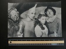 Wizard of Oz Fabric Banner Poster - Dorothy Tinman Scarecrow & Lion Screen Shot