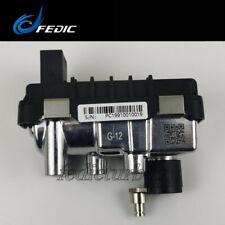 Turbo wastegate G-12 GTB2260VK 769705 for Audi A4 A5 A6 Q5 2.7 TDI 3.0 TDI CAPA