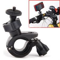 Fahrrad-Motorrad-Lenker Halterung für Mobius Action Cam Nr. 16 Kamera Neu G G5B6