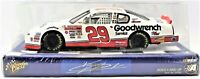 NASCAR #29 Kevin Harvick Goodwrench 1:24 Scale Winners Circle Racecar 2002