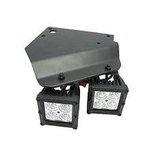 RECON 264512RPTR Ford SVT Raptor 10-14 Clear-White Fog Lights LED