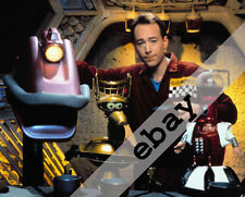 Mystery Science Theater 3000 Joel Hodgson, Tom & Crow 8X10 PHOTO #2074