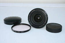 LEITZ WETZLAR SUPER - ANGULON - R 1:4 / 21 CAMERA LENS FOR LEICA R