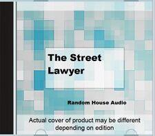 The Street Lawyer By John Grisham, Michael Beck. 9780553455717. 9780553455717.