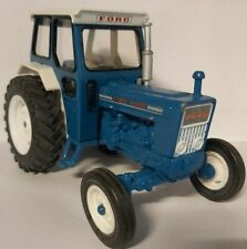 Ford 5000 Tractor 1/32 Scale By Britains Ertl Nice Item.