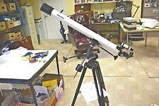 Meade Model 294D 2.4 (60mm) Equatorial Refracting Telescope